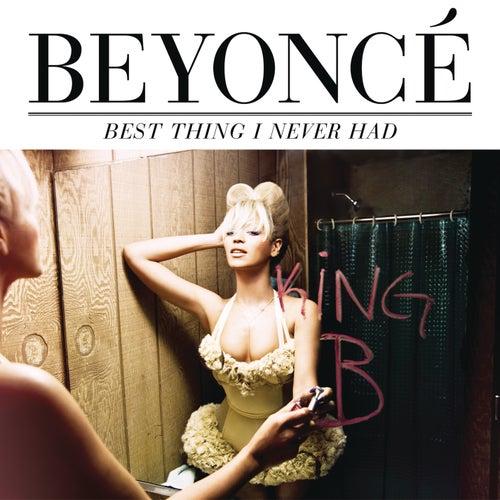 Best Thing I Never Had de Beyoncé