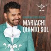 Mi Historia Entre Tus Dedos von Mariachi Quinto Sol