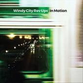In Motion de Windy City Rev Ups