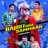 Bahut Hua Sammaan (Original Motion Picture Soundtrack) by Various Artists