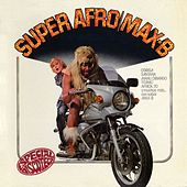 Super Afro von Max B