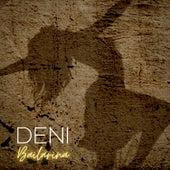 Bailarina de DENI