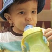 Milk in My Sippy Cup by Mein Freund Max