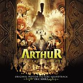 Arthur And The Minimoys O.S.T. (International Release) de Various Artists