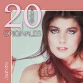 Originales 20 Exitos von Jeanette