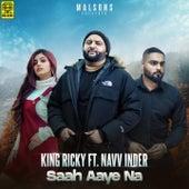 Saah Aaye Na by Ricky King