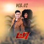 Banda W7, Vol. 02 by Banda W7