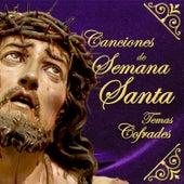 Canciones de Semana Santa. Temas Cofrades by Various Artists