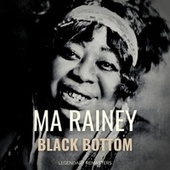 Black Bottom (Best of) fra Ma Rainey