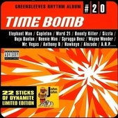 Time Bomb de Various Artists