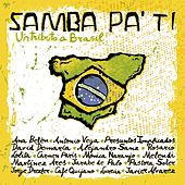 Samba pa ti de Various Artists