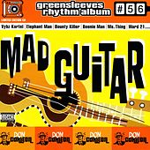 Mad Guitar de Various Artists