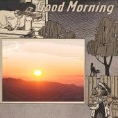 Good Morning fra Albert King