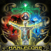 Harlecore by Danny L Harle