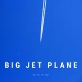 Big Jet Plane by Aleko Nunez