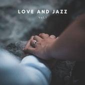 Love and Jazz Vol.1 von Various Artists