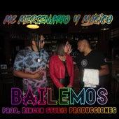 Bailemos by McMersenario