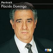 Artist Portrait de Placido Domingo