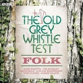 Old Grey Whistle Test Folk by Various Artists