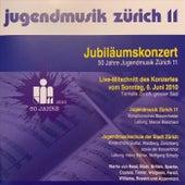 Jubiläumskonzert 50 Jahre Jugendmusik Zürich 11 von Jugendmusik Zürich 11