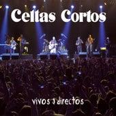 Vivos & directos von Celtas Cortos