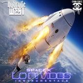 Space X Lofi Vibes - EP von Hydrolic West