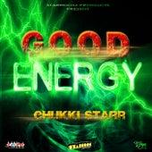 Good Energy by Chukki Starr