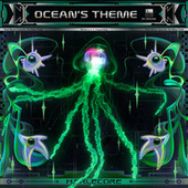 Ocean's Theme by Danny L Harle
