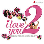 I love you, 2 by Various Artists