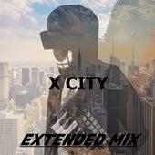 X City (Extended Mix) de Helmet-Boy
