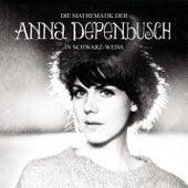 Die Mathematik der Anna Depenbusch in schwarz/weiß von Anna Depenbusch