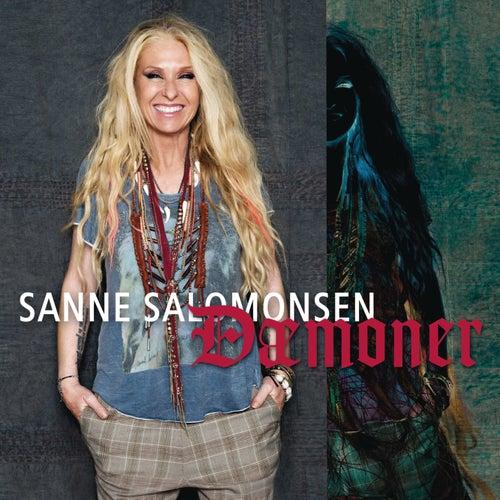 Dæmoner by Sanne Salomonsen