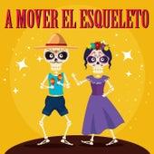 A Mover el Esqueleto by El Gran Combo Cuarteto Imperial