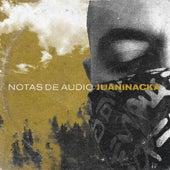 Notas de Audio van Juaninacka
