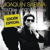 19 Dias Y 500 Noches de Joaquín Sabina