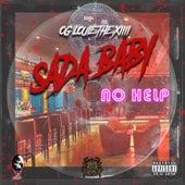 No Help (feat. Sada Baby) von OG Louie The XIII