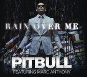 Rain Over Me von Pitbull