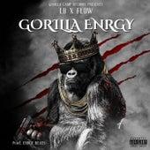 Gorilla Enrgy von LB