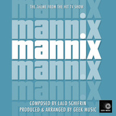Mannix Main Theme (From