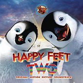 Happy Feet Two de Various Artists