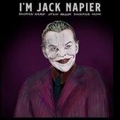 I'm Jack Napier by Spoken Nerd