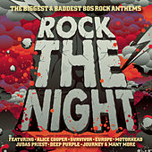 Rock The Night! von Various Artists