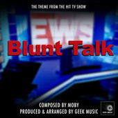 Blunt Talk Main Theme (From