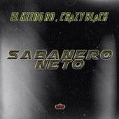 Sabanero Neto von Crazy Black