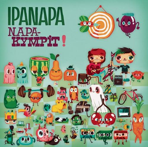 Ipanapa: Napakympit! by Various Artists