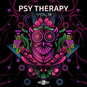 Psy Therapy, Vol. 3 by Dr. Spook