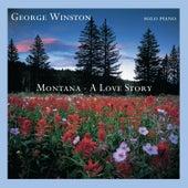 Montana: A Love Story de George Winston