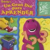 Un Gran Dia para Aprender by Barney