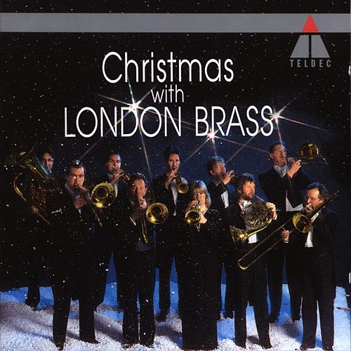 Christmas with London Brass by London Brass