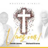 Venez voir (feat. Richard Kreme) von Derek Jones